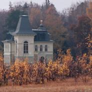 Der Landhauskomplex «Beljaewskij»