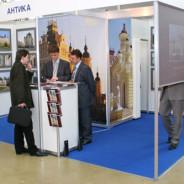 Ausstellung  REALTEX 2006