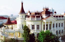 Die Privat-Residenz