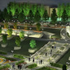 History of Tatarstan Park – Eastern part