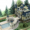 "Conceptual design ""Out-of Town Castle"""