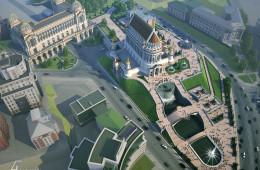 Элитная недвижимость от строительной компании Антика